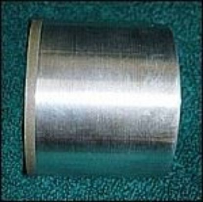 """Picture of 180 grit Diamond for Carbide 2-3/8"""" OD"""