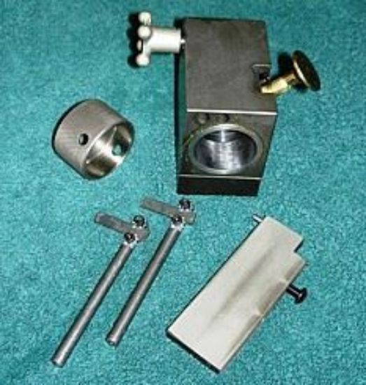 Picture of Tap Reamer Option