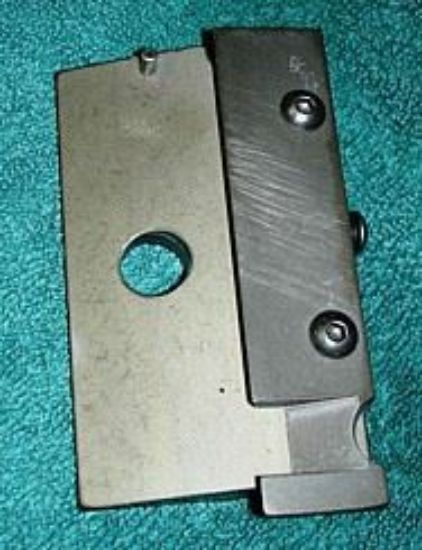 Picture of Left-Hand Drill Option