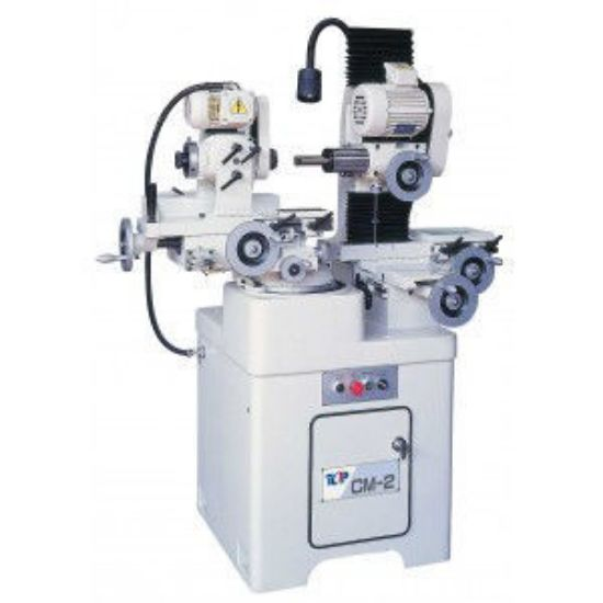 Picture of Monaset CM-2 Tool Grinder with ball screw