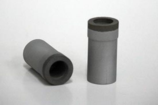 """Picture of 180 grit Diamond 3/4"""" OD 3/8-16 thread"""